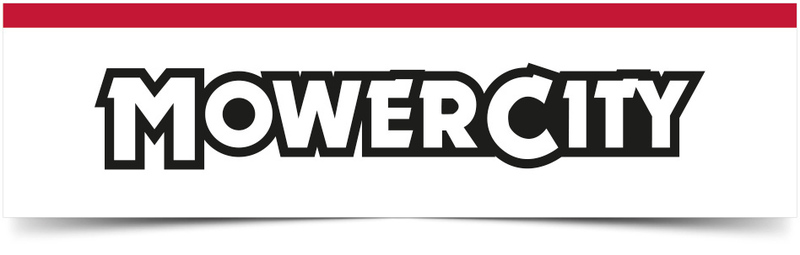 EASY BUSINESS WITH LOYAL CUSTOMERS Mower and Garden-care Power Equipment Busines