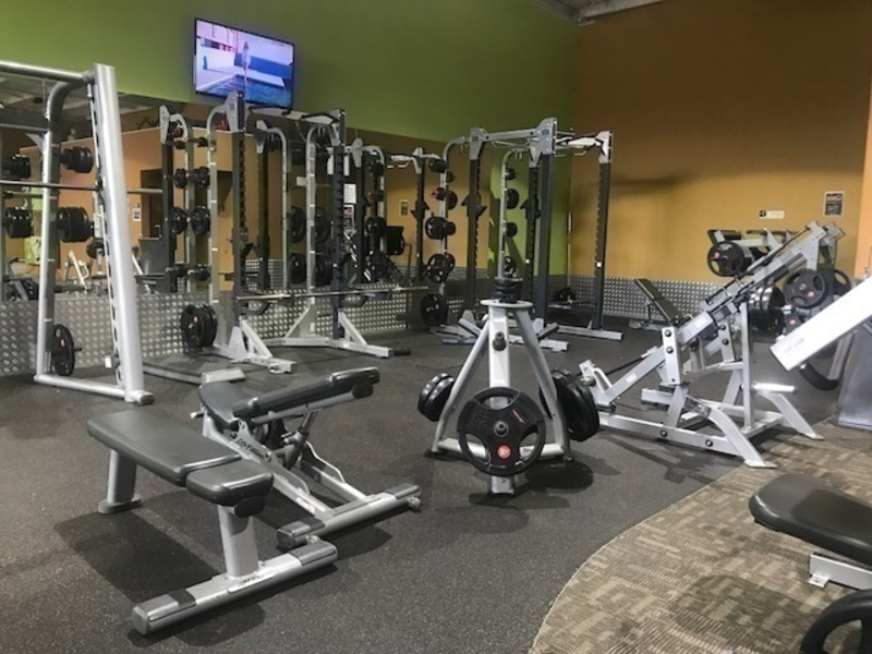 Anytime Fitness Upper Coomera - Gym For Sale $1,049,000 + SAV Excellent Membersh