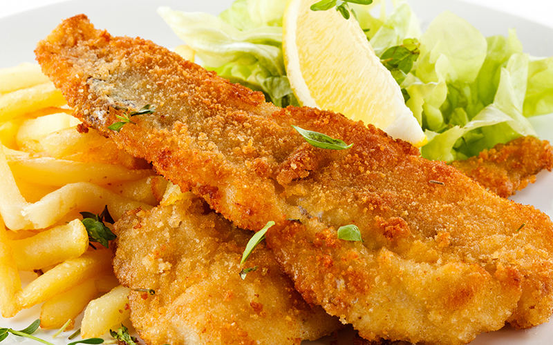 Seafood, Takeaway and Cafe -  Great location. MAKE AN OFFER!