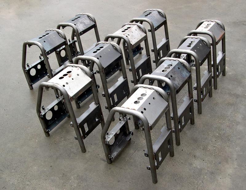Profitable Metal Component Manufacturer Business For Sale