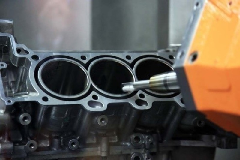 Industrial and Automotive Coatings