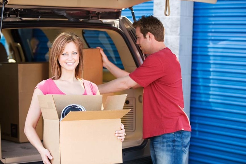 COMING SOON - Removals & Storage Business For Sale - $675,000