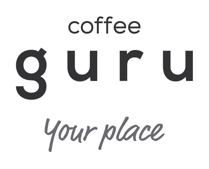 Coffee Guru Robina - Opening Soon!