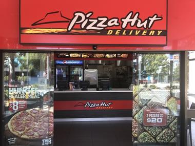 Pizza Hut Sunshine Coast