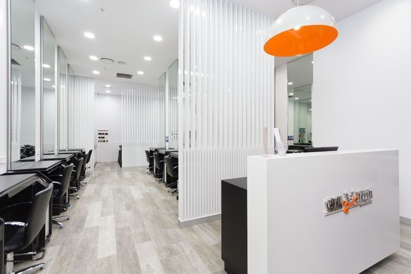 SALON EXPRESS VICTORIA POINT FOR SALE - NOW ONLY $79K + SAV