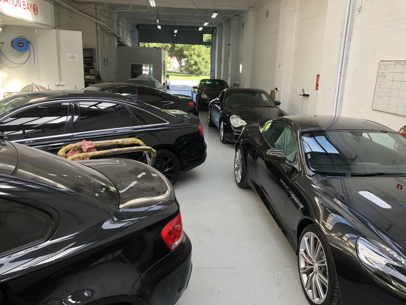 Prestige Car Smash Repairers, Profitable & Well Established, Awesome Location