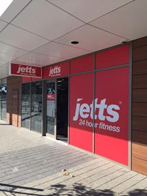 ** BRAND NEW PREMISES AND FIT OUT** JETTS 24/7 FITNESS MANDURAH