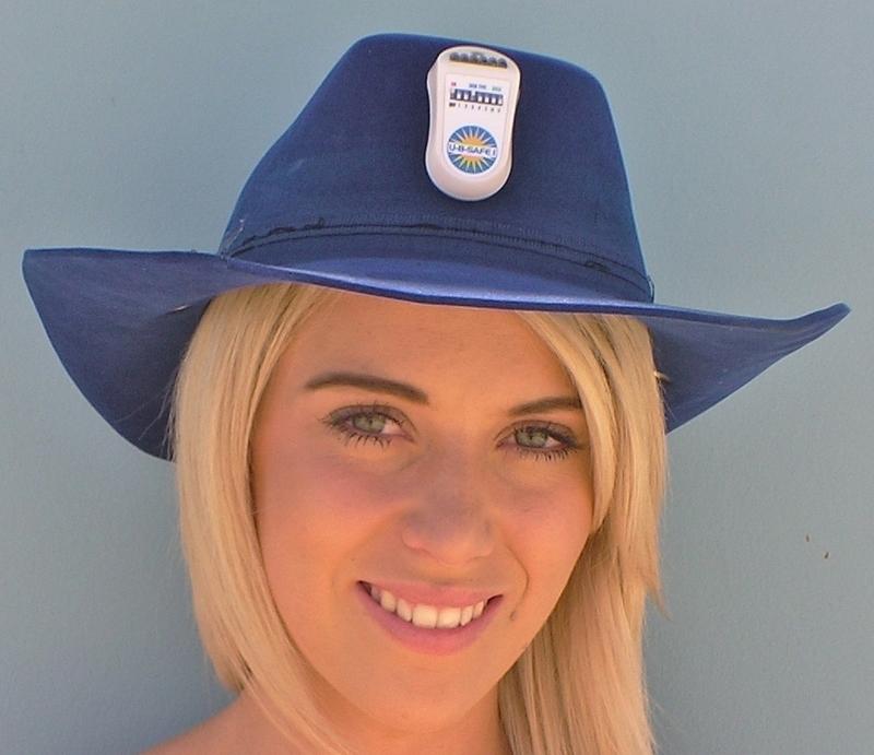 Revolutionary UV Meter for Safety in the Sun