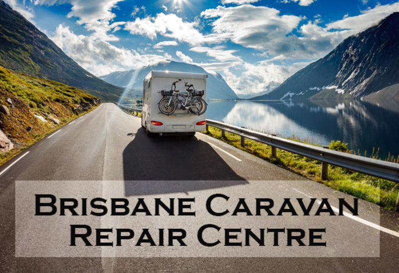 Caravan Repair, Storage & Hire: Profitable Business in Growth Industry