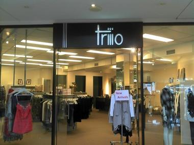 Womens Fashion Boutique in highly regarded shopping centre