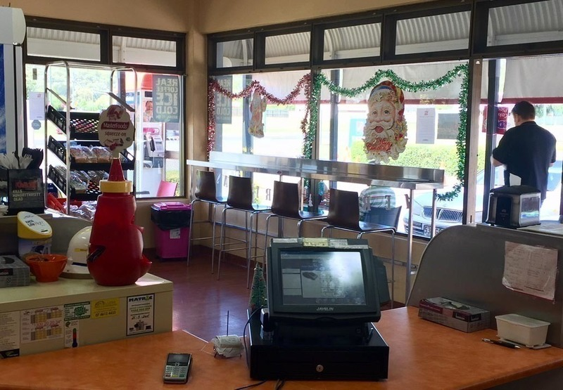 Easy to run Cafe & Bakery with Annually Increasing Turnover