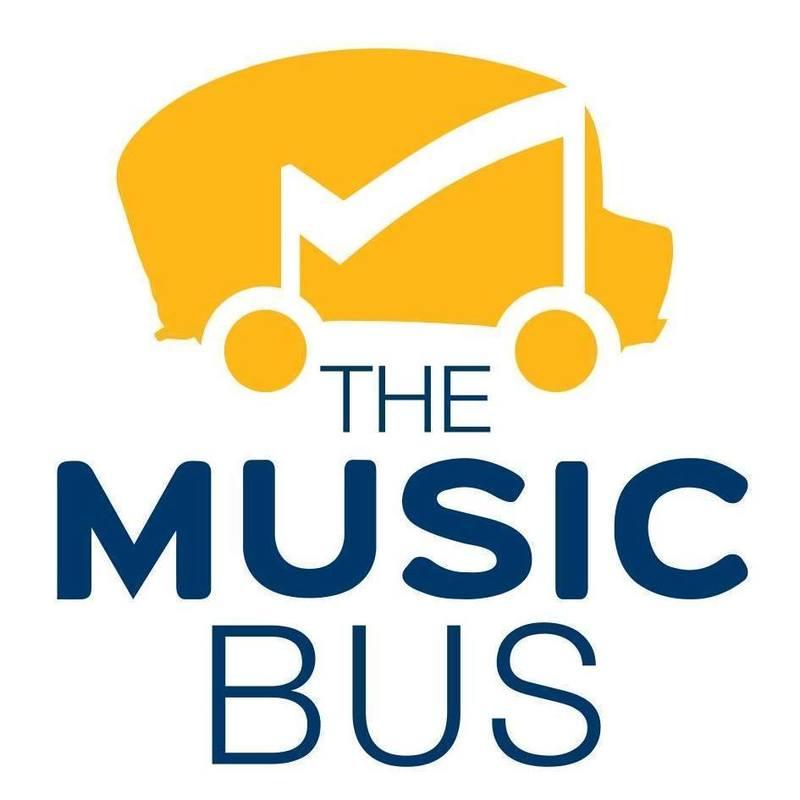 The Music Bus Sunshine Coast