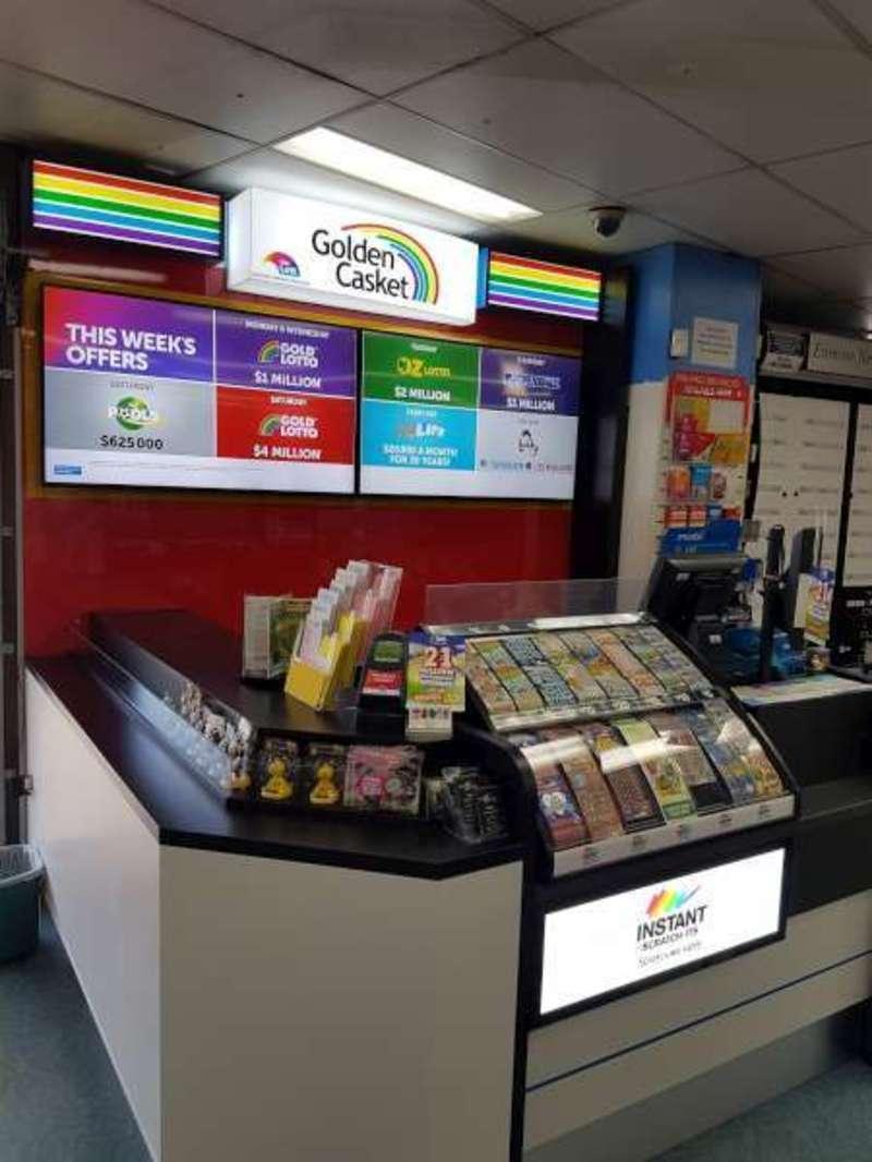 Popular Cairns Suburban Newsagent  *** Price Drop***