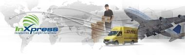 InXpress Business Opportunity - BUSINESS TO BUSINESS SERVICES!