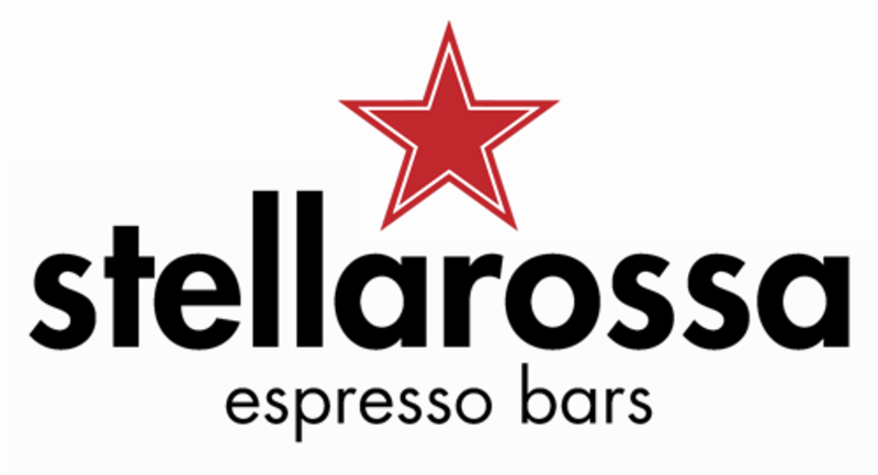 Stellarossa Espresso Cafe - Brisbane CBD. Coffee shop