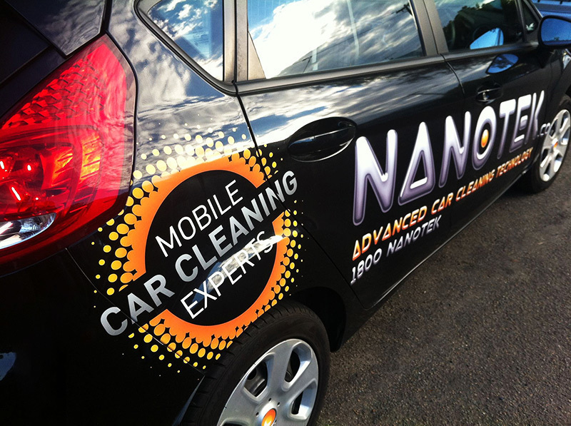Nanotek Mackay