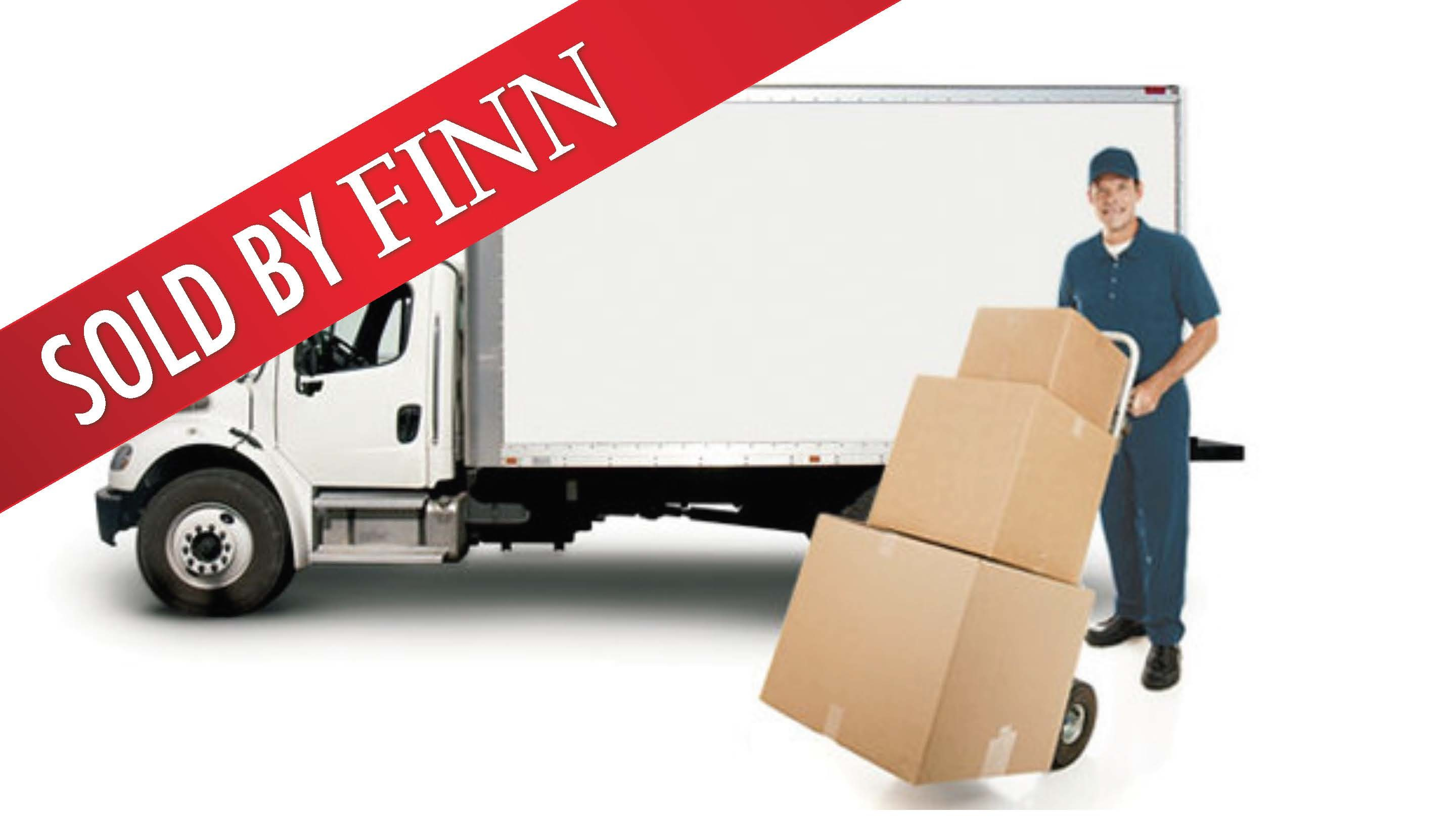*SOLD*  FURNITURE REMOVAL BUSINESS, HIGH PROFIT, INC.$300K WORTH OF TRUCKS!