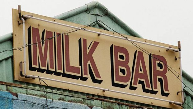 MILK BAR / SUPERMARKET WITH DWELLING, RENT $550 P/WEEK, NET PROFIT $68,000 P/A