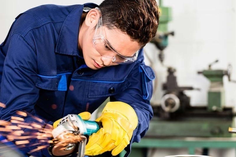 Successful Welding & Fabrication Business