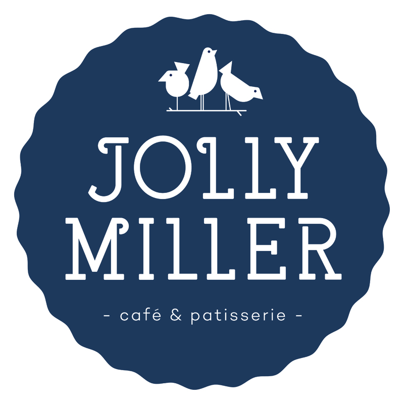 The Jolly Miller Cafe & Patisserie
