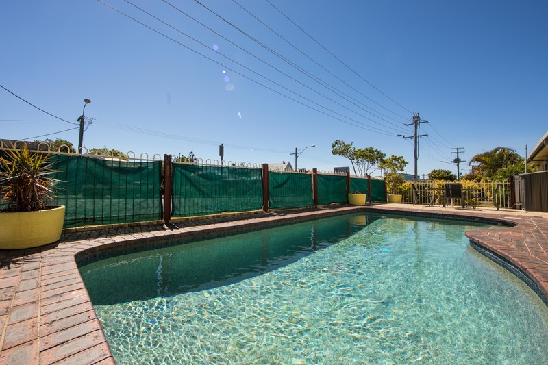 Superb Centrally Located Leasehold Motel