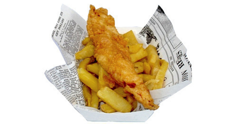 Only Fish & Chip Shop in Town - PRICE REDUCED TO SELL!