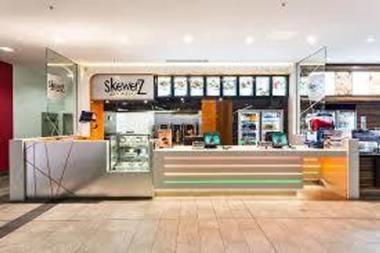 SKEWERZ KEBABZ - NEW STORE OPPORTUNITY - MANDURAH FORUM