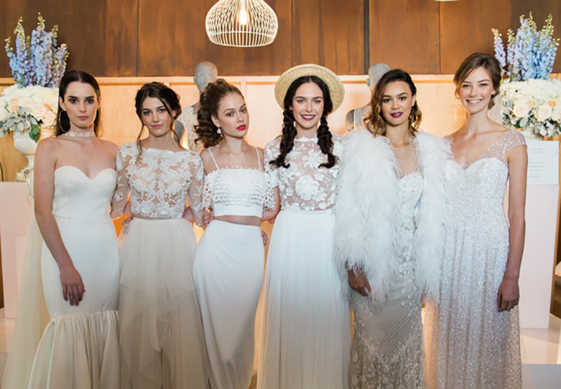 Iconic High End Wedding Boutique Expo  Profitable Part-Time Business