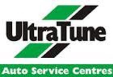 UltraTune Auto/Car Mechanic - Ref: 14113