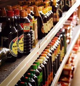 Supermarket with Liquor Licence in Kew Area- Ref: 19709
