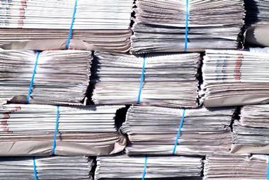 Bundoora Newsagency - Distribution Only (IWN596)