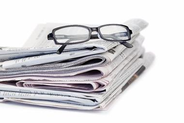 Newsagency, Tatts & Post (IWN612)