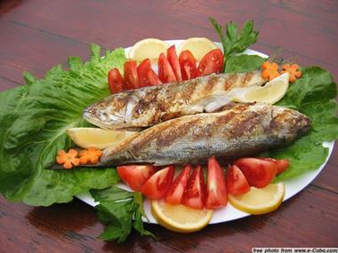 Restaurant Licensed Seafood & Steak (JGRE54)