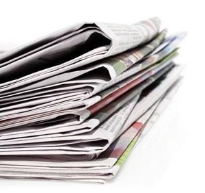 Victoria Gardens Richmond Newsagency (IWN569)