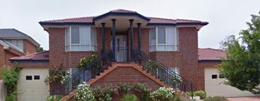 Shared Accommodation Inc (CF99)