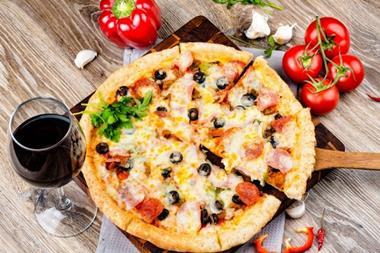 Pizza Franchise Tkg $8500+pw*South Morang*Cheap Rent (1712052)
