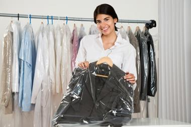 Dry Cleaners*Tkg $8000pw*Secure lease*city fringe*Semi managed(1702151)