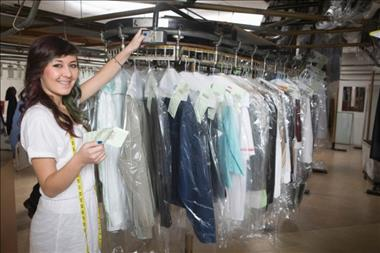 Dry cleaners Tkg $4,000 pw*South East*Semi managed*Estd 25 years(1608055)