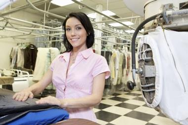 Dry Cleaning* Taking $8,000+pw*Good Set Up*Cheap Rent*Long lease*(1406231)