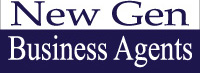 New Gen Business Sales & Marketing Logo