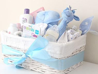 Online Baby Hampers & Gifts (Business Opportunity)Call Nick V 0488 061 981  (Ref