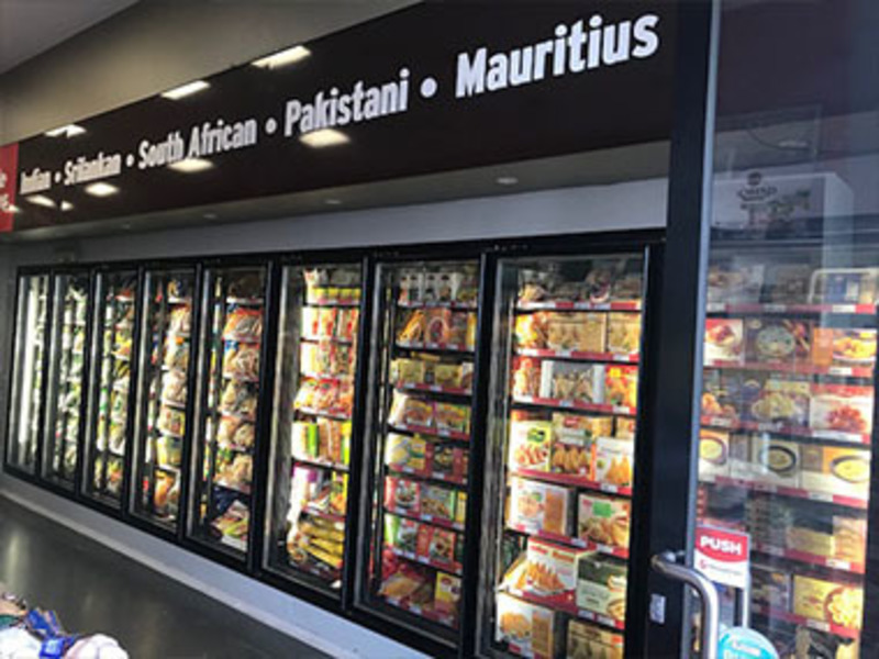 Indian/Middle Eastern Grocery Store  'Roxburgh Park S/Centre'  Call Ray 0488 058