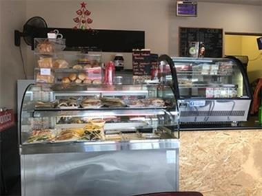 Boutique Cafe   'Epping'   Call Nick 0434 318 460  (Ref 5431)