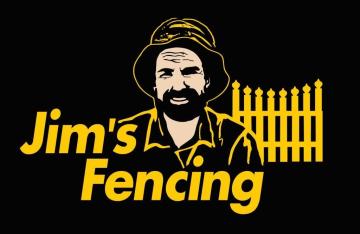 Jim's Fencing - Australia & NZ Logo