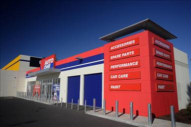 YOU'RE Invited to Join AUTO ONE - the Right Auto Parts Retail Team Central Coast