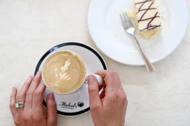 Michels Patisserie bakery & café franchise available in Golden Grove!