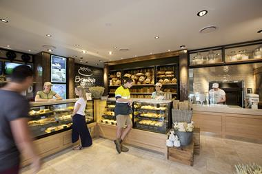 Established Brumby's Bakery Franchise Resale Opportunity VIC - Enquire today!