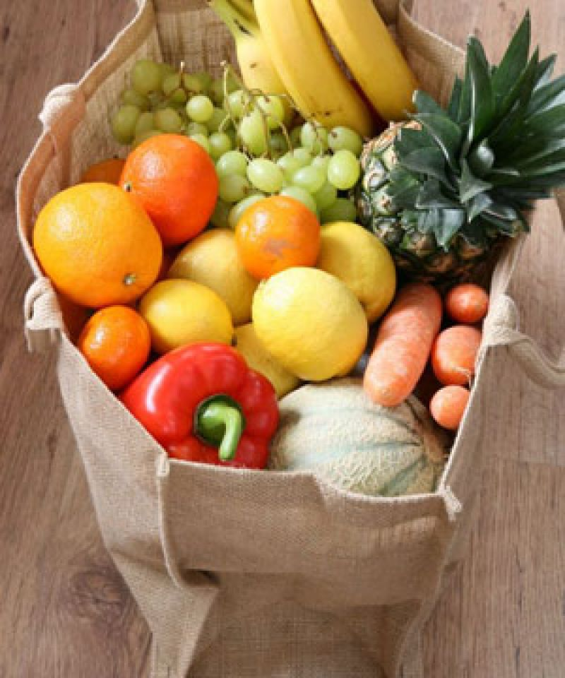 Fruit & Veg - Top Location In Market - 34389