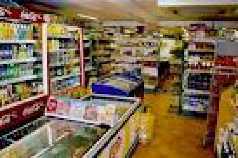 Convenience Store - Docklands - 34382