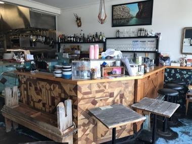 Hidden Garden - Cafe For Sale in Coburg (Our Ref V1164)